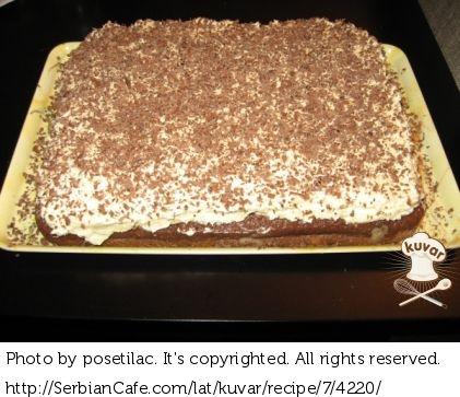Ledene kocke | Kolači i Torte... | Pinterest
