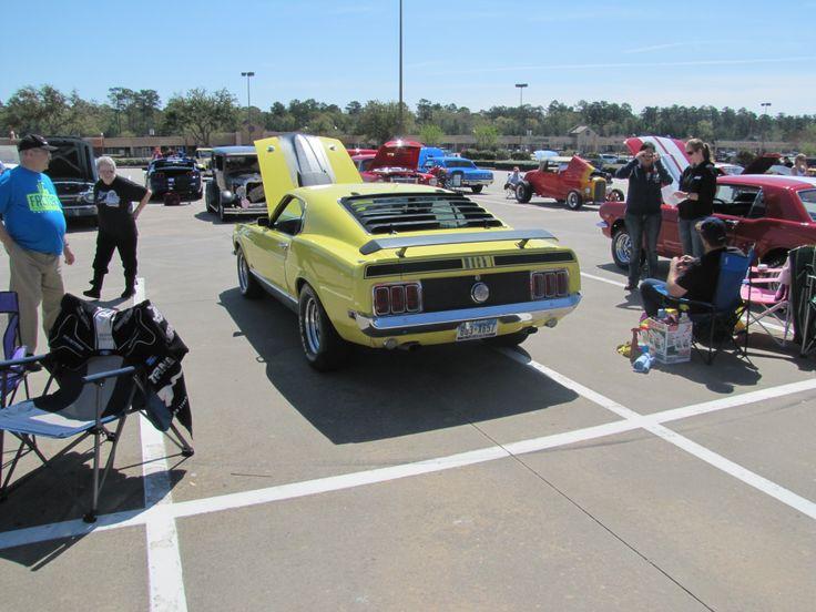 Car show 2014 texas conroe tx autos post for Coast to coast motors conroe tx