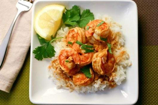 Piri piri shrimp | Main Courses | Pinterest