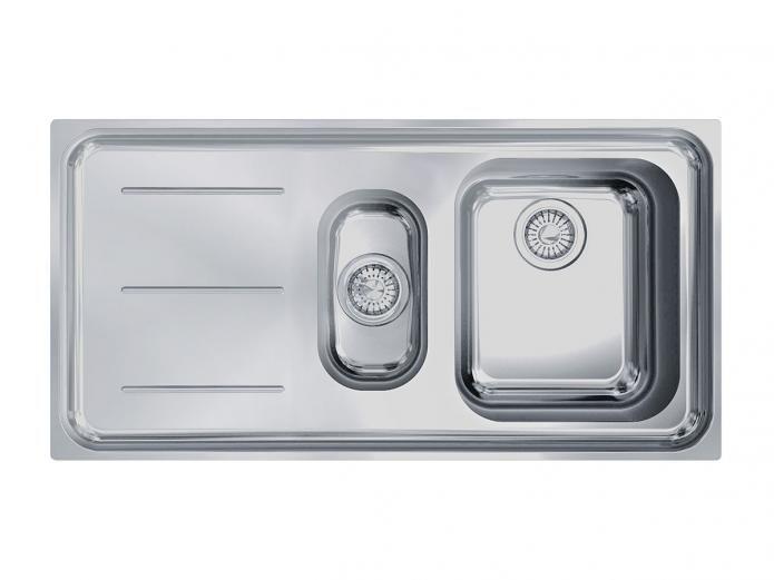 Franke Impact Sink : Franke Impact IMX651 Inset Sink $670 reece
