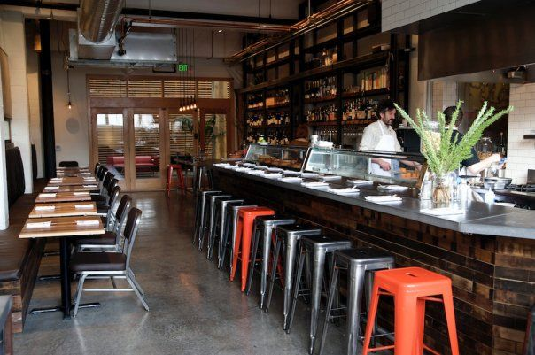 The Essential 38 Portland Restaurants, January 2013