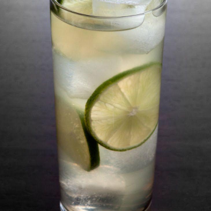 Barbados Rum Punch II Recipe | Inspiração para a próxima viagem ...