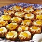 Bacon and Egg Savory Cupcakes Recipe | PinDandy PinboardPinDandy ...