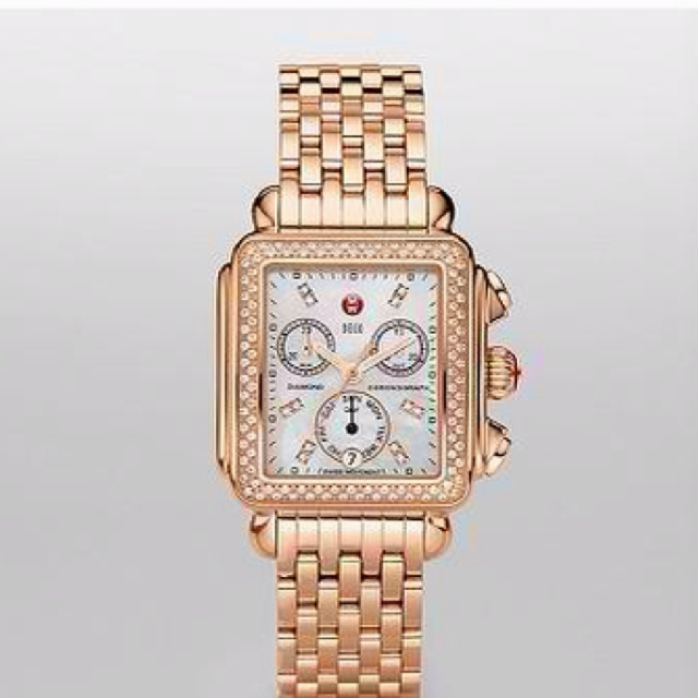 more gold michele my style