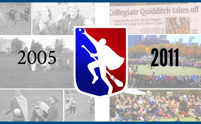 National Quidditch Association