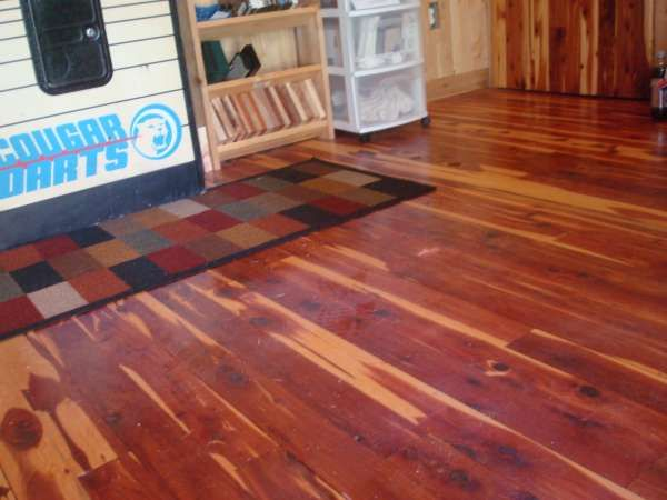 Cedar flooring ask home design
