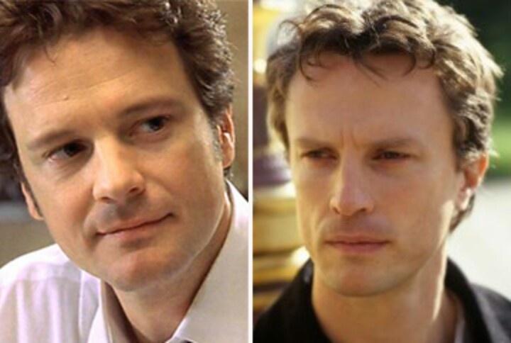 Colin & Jonathan F...