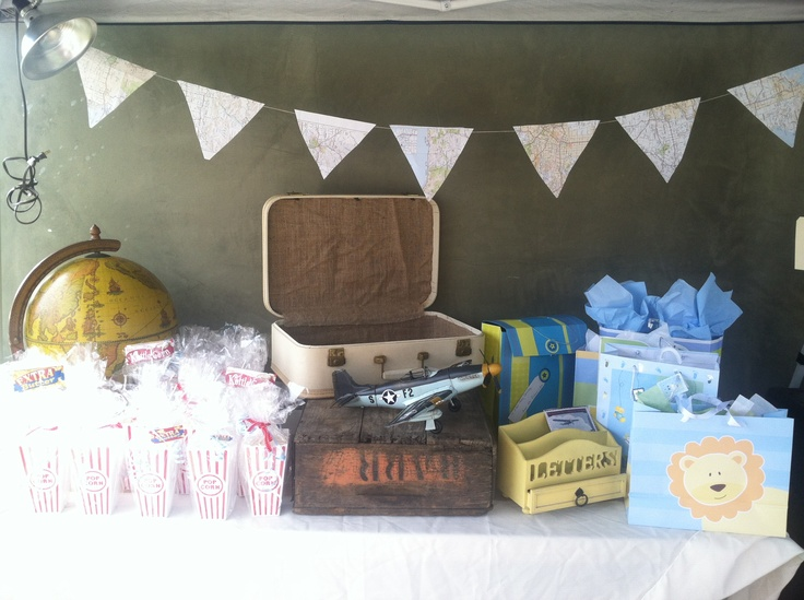 baby shower travel theme nichole 39 s shower pinterest
