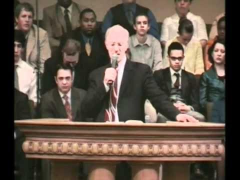 pentecostal preaching ray hughes