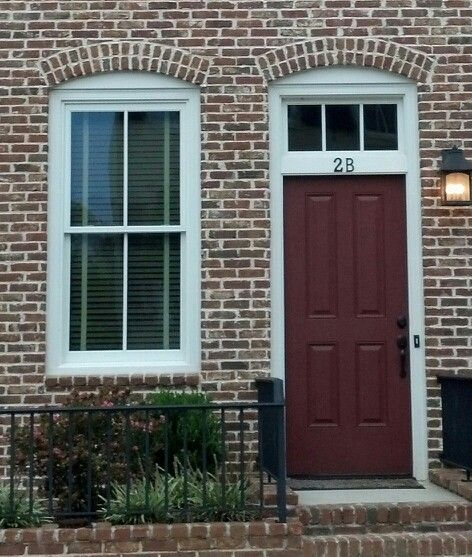 Nice example of faux retrofit window masonry pinterest for Retrofit windows