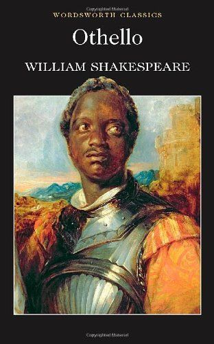 "how evil is seen in othello by william shakespeare Psychoanalysis and the problem of evil: debating othello in the classroom   shakespeare's plays ""may be seen to obscure deeper patterns."