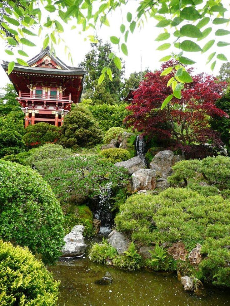 Japanese Tea Garden San Antonio Favorite Places Spaces Pinterest