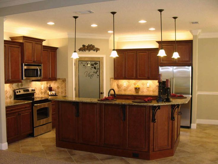 Corner walk in pantry dream home kitchens pinterest - Corner kitchen pantry ...