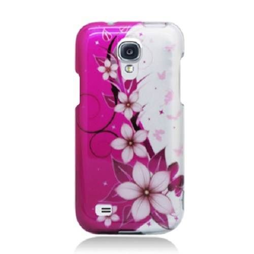 For Samsung Galaxy S4 Mini Girly Colorful Designs Hard ...