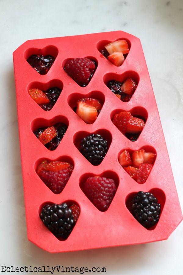 valentine one touch