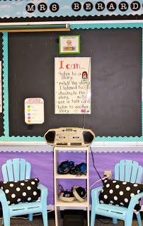 New look, New year! | Classroom Ideas