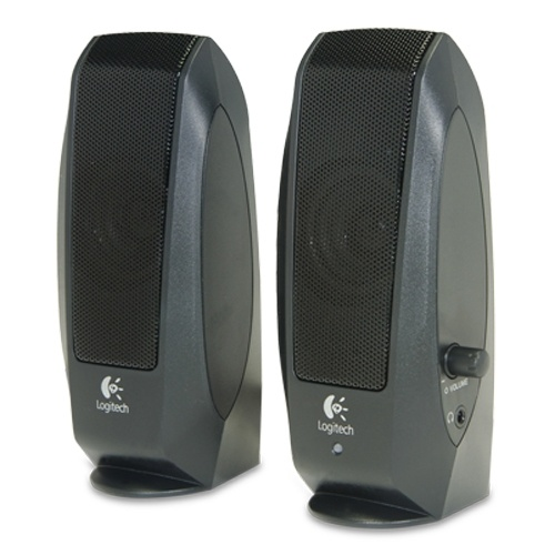 Check out these awesome speakers! Good quality, only $20!!