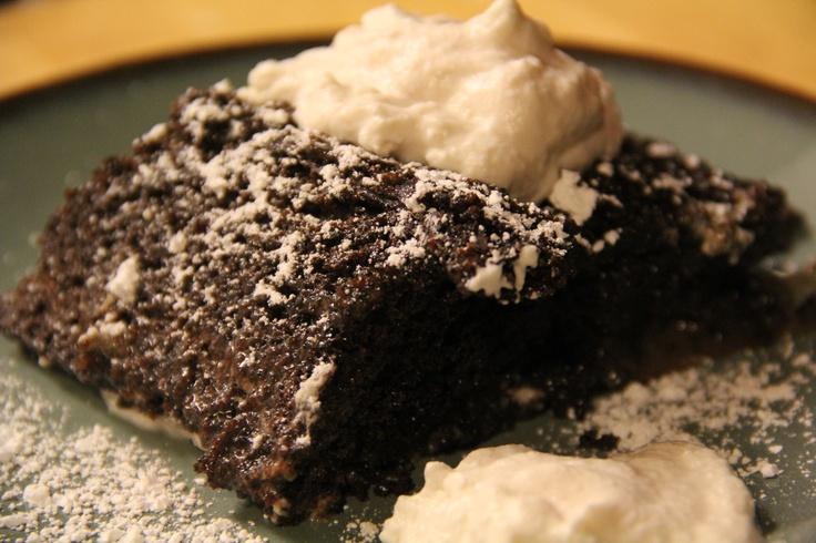 Tres Leches Chocolate Kahlua Cake | Recipes | Pinterest