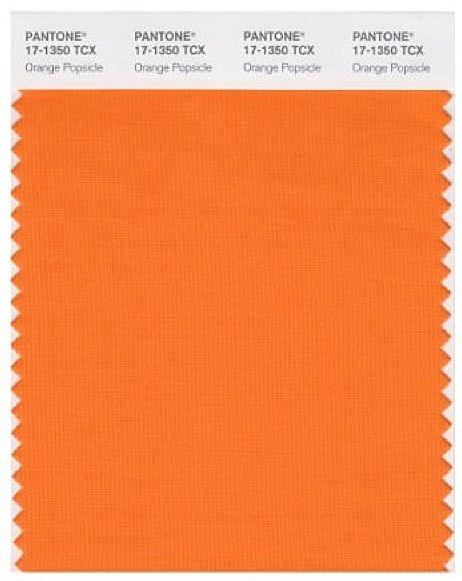 pantone orange popsicle pantone orange pinterest. Black Bedroom Furniture Sets. Home Design Ideas