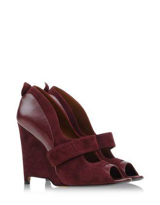 Shop online Women's Agnona at shoescribe.com