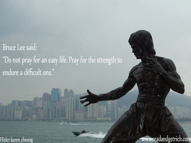 strength success quotes
