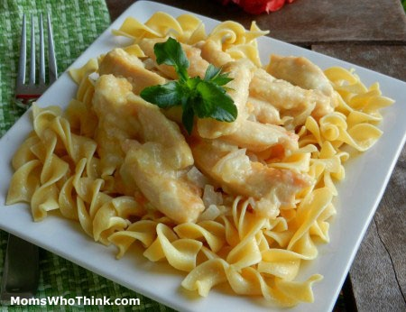 Lemon chicken and pasta | Pasta Dishes | Pinterest