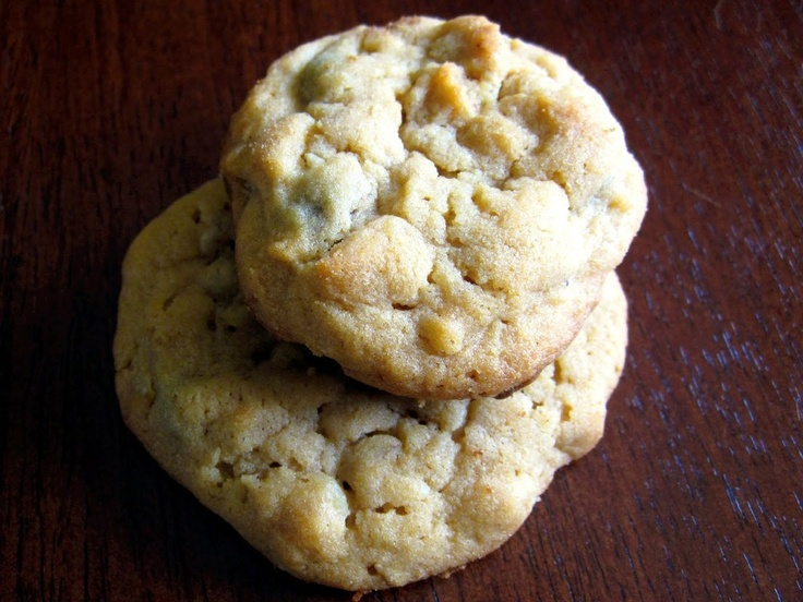 peanut butter oatmeal cookies | Eats to Try | Pinterest