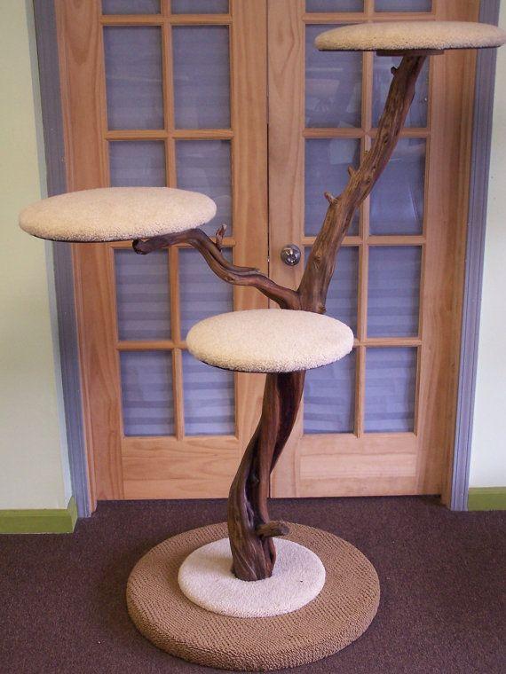 authentic cat tree