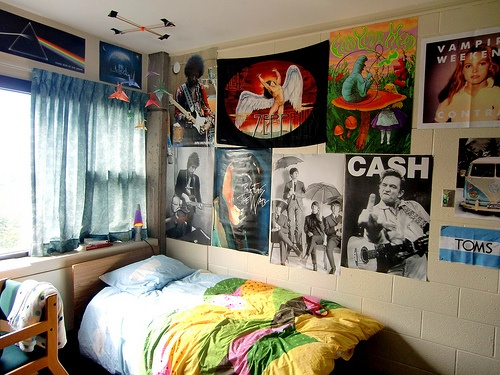 Decorating Ideas > Pin By Jessie Quinn On Marquette  Pinterest ~ 184300_Crazy Dorm Room Ideas