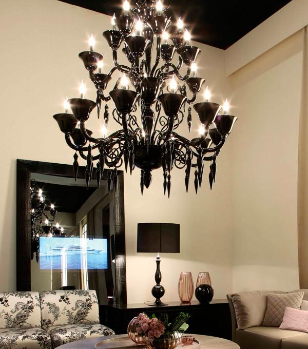 Fate home relookers il lampadario chandelier intramontabile e per tutte le tasche - Fendi casa prezzi ...