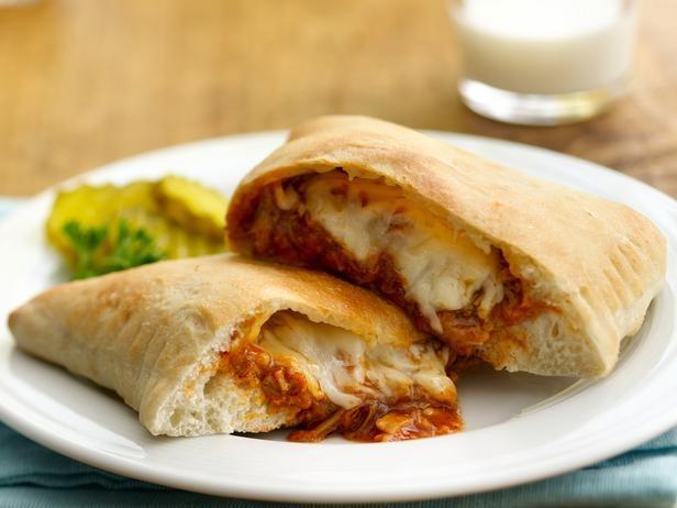Buffalo Chicken Stromboli - Delicious! Cooked Chicken, Buffalo Wing ...