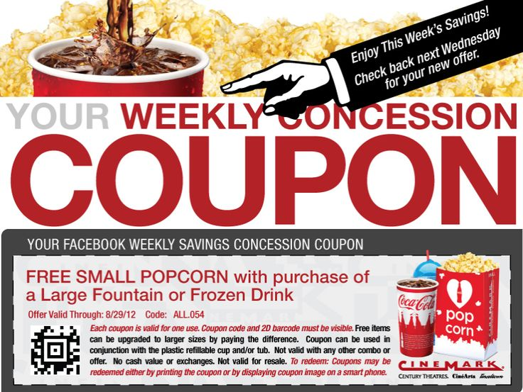 Movie tickets coupons cinemark