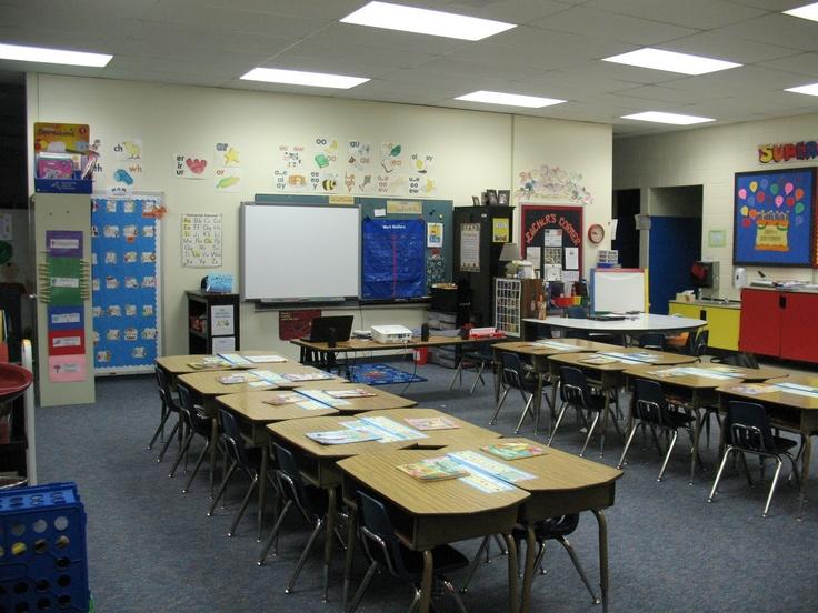 Classroom Setup Ideas For Fifth Grade : Classroom layout teaching pinterest