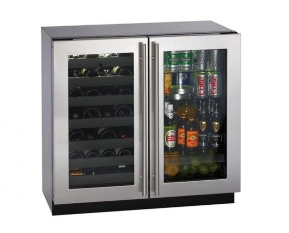 Image Result For Uline Undercounter Refrigerator With Ice Maker