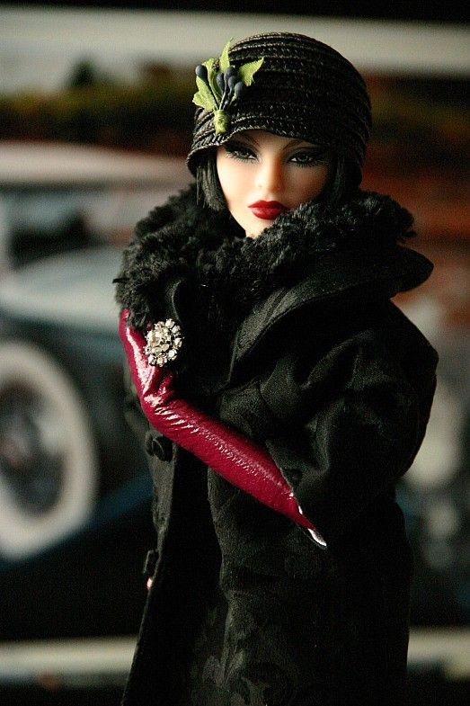 Coco chanel barbie chanel something extra pinterest for 1920 s haute couture