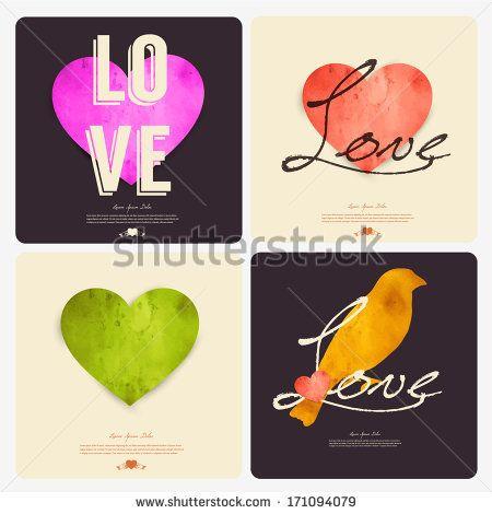 vintage valentines day cards printable