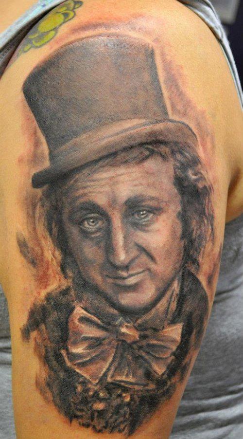 Scott versago tattoos pinterest for Empire ink tattoo