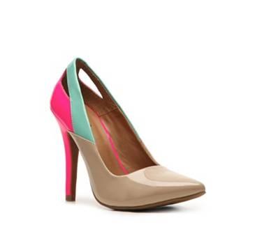 Beautiful Women High Heel Shoes Brand Women Shoes Women Genuine Leather Shoes