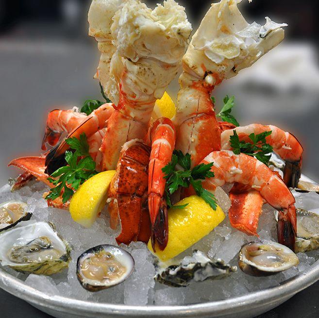 Photo shrimp casino 13