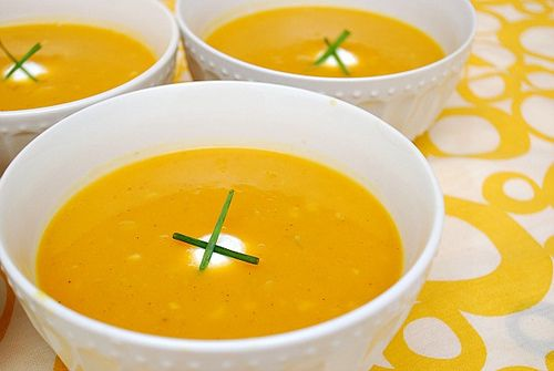 what s cookin chicago butternut squash amp apple soup