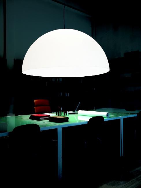 avico pendant light fontana arte thx for spreadin. Black Bedroom Furniture Sets. Home Design Ideas