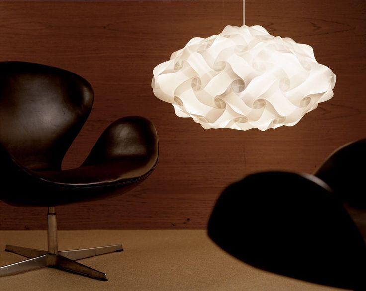 Ikea Drehstuhl Skruvsta Weiß ~   light lamp shade zelight60 ausinv # koanliving # modern # shades