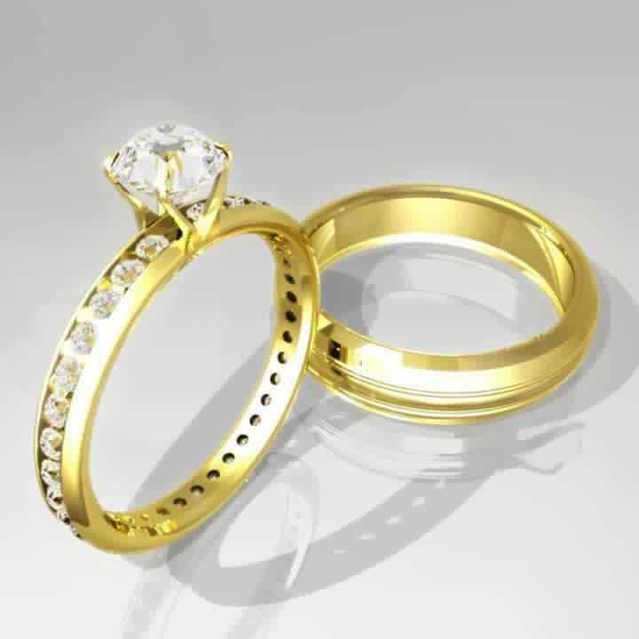 Pinterest Wedding Rings Engagement Wedding Ring Rings And Earrings Pinterest