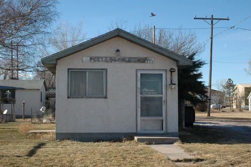 Barber Shop, Peetz, Colorado Colorado. Pinterest