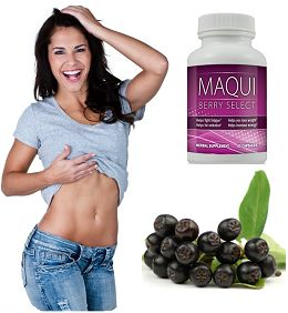 Maqui Berry Select Review