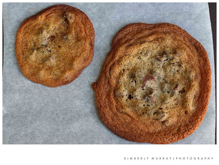 Malted Milk Chocolate Chip Cookies | Sweet Tooth | Pinterest