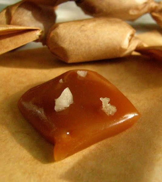 Soft Caramels | Recipe