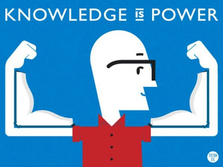 knowledge is power proverb essay