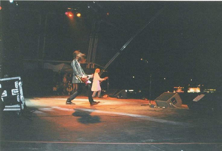 Nirvana Reading 1992