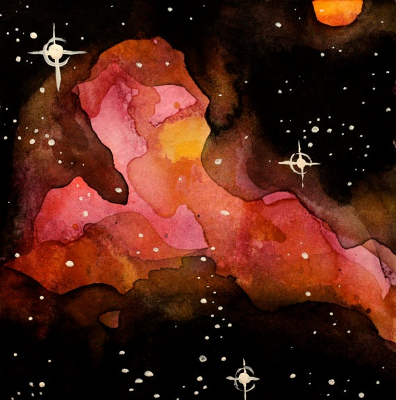 another word for nebula - photo #32